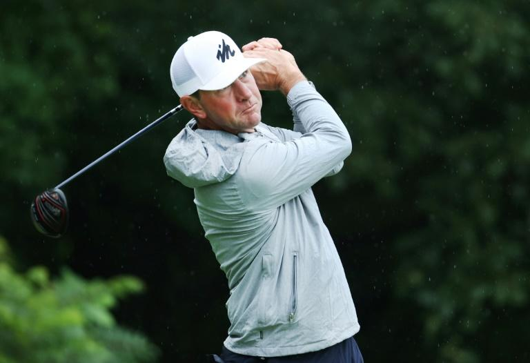 Glover earns first PGA Tour win in 10 years