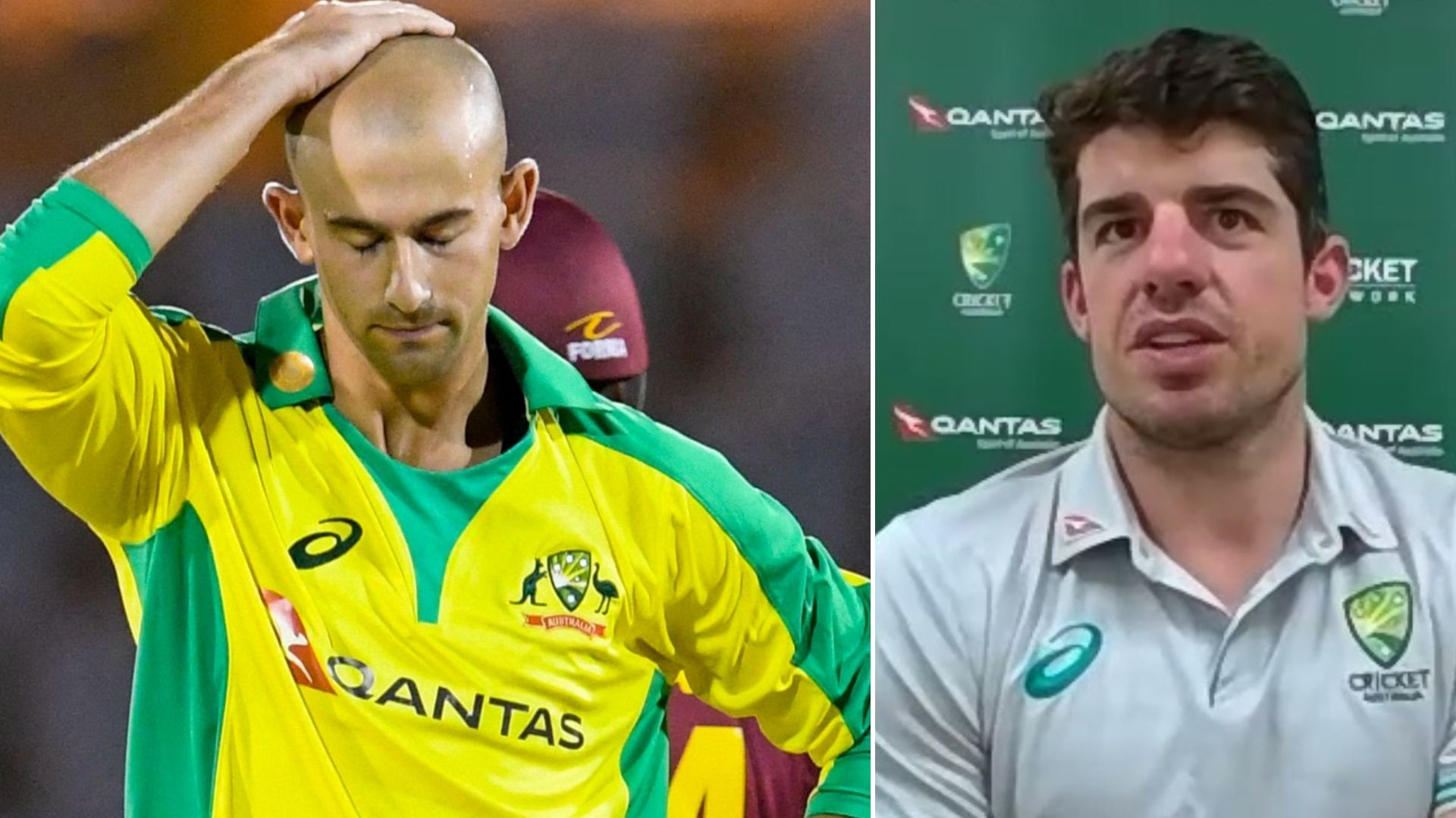 West Indies look to turn the screw on under-powered Australia