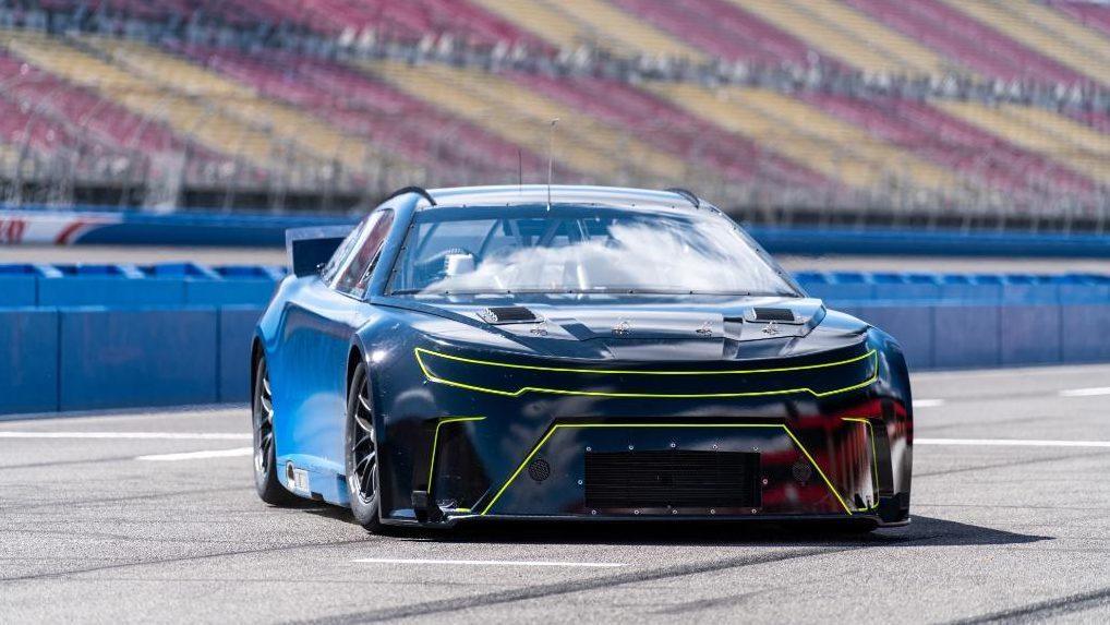 Next Gen cars to test Sept. 7 -8 at Daytona