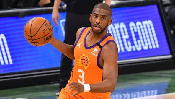 Chris Paul says Williams, Booker were motivations that brought him to Suns