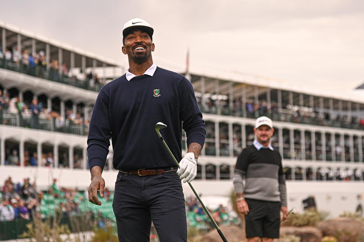 NCAA approves J.R. Smith to play college golf for North Carolina A&T
