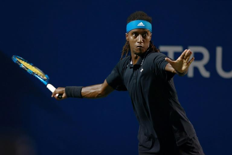 Sweden's Ymer comes from behind to oust Alcaraz at Winston-Salem tennis