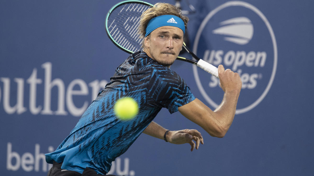 Value on Youngsters at U.S. Open