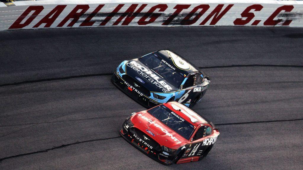 Darlington entry lists – Cup, Xfinity, Truck