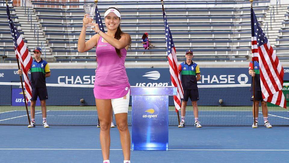 US Open champs get lowest payout since 2012; total prizes up