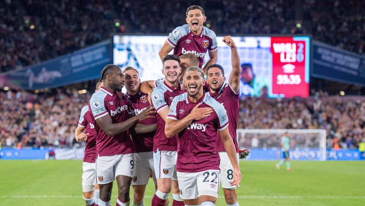 West Ham vs Crystal Palace: How to watch, live stream link, team news