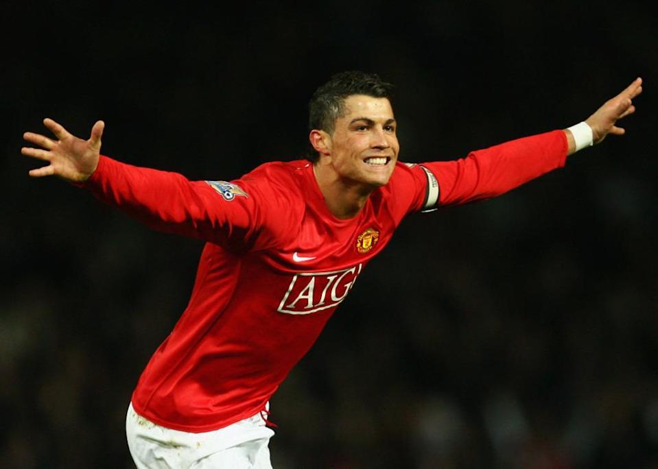 Manchester United v Bolton Wanderers - Barclays Premier League