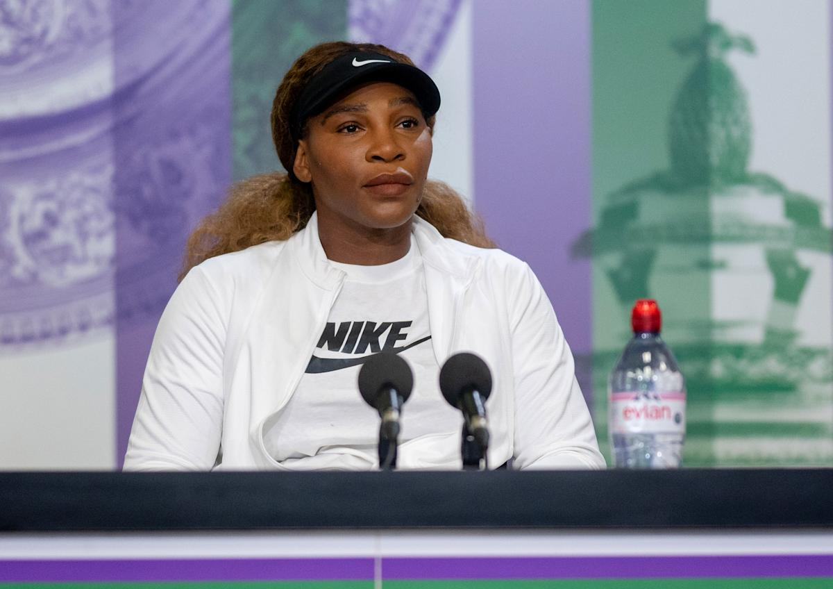 Serena pulls out of U.S. Open due to injury