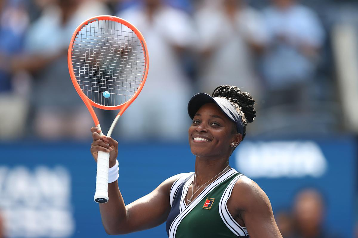 Stephens squeaks past Keys in 2017 finals rematch