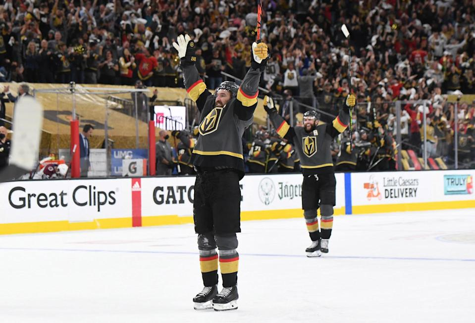 Pacific Division Review: Can anybody challenge Golden Knights?