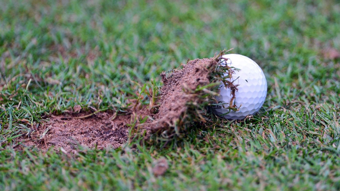 LPGA Shanghai canceled amid travel restrictions