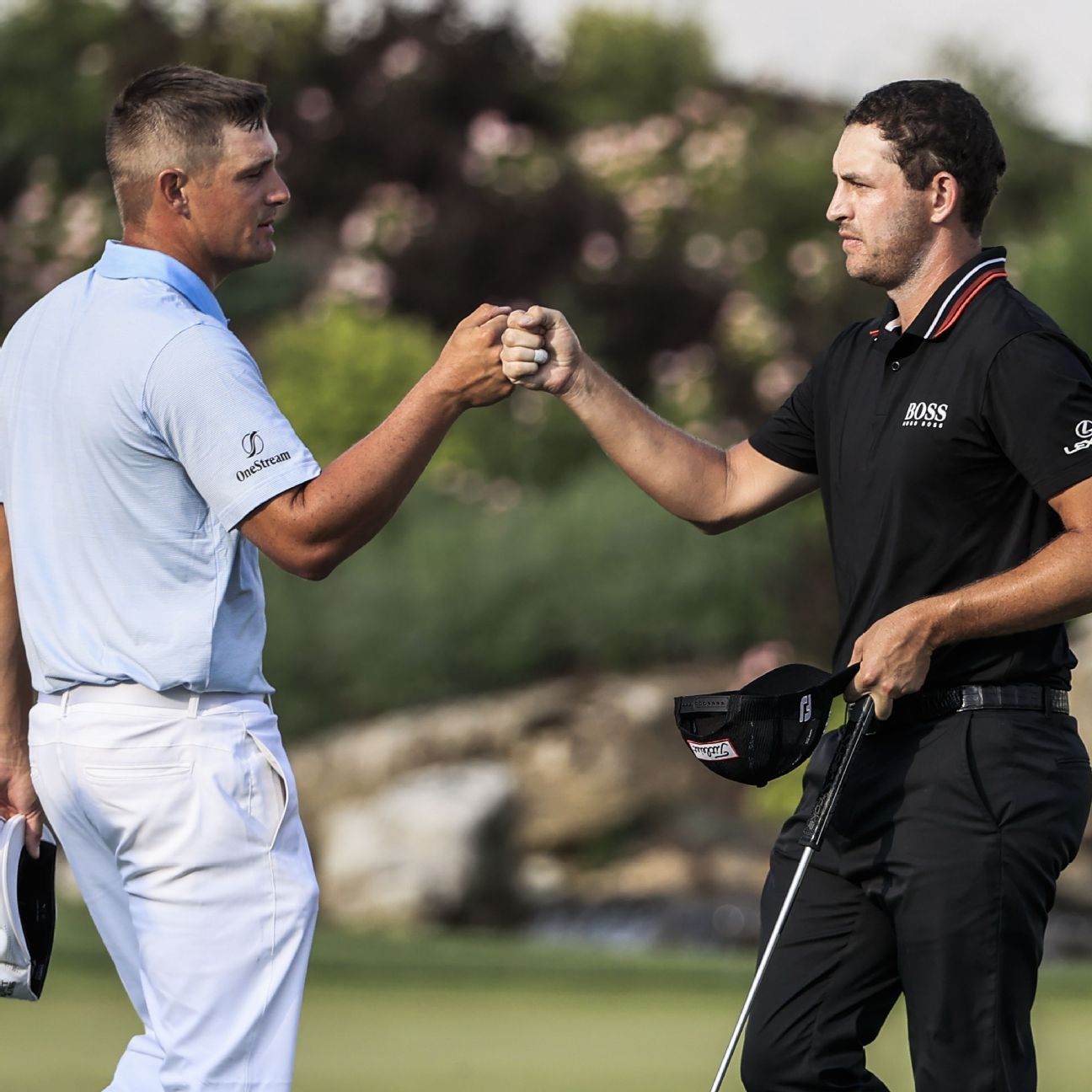Should the PGA Tour's FedEx Cup playoffs really be this easy?