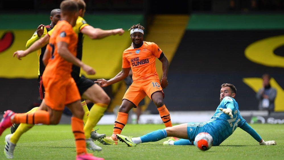 Watford vs Newcastle: How to watch, live stream link, start time, odds, pick