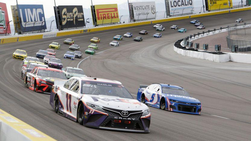 NASCAR Cup playoffs: Round of 12 outlook