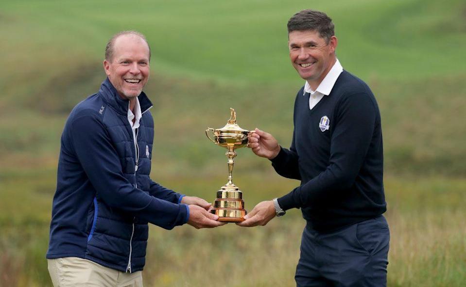 Up next: Ryder Cup heads to Italy for the first time in 2023