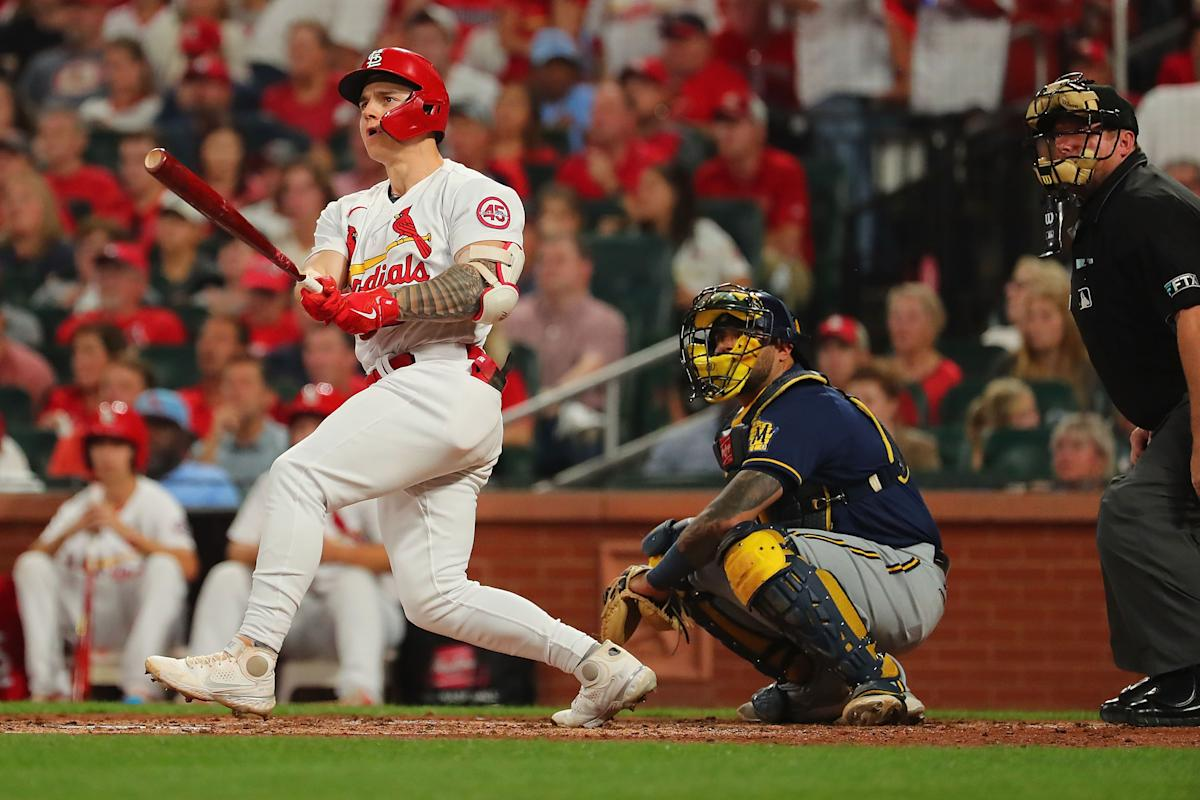 Hottest team in MLB locks up NL wild-card spot