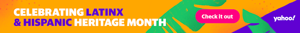 Latinx & Hispanic Heritage Month In-Article Banner