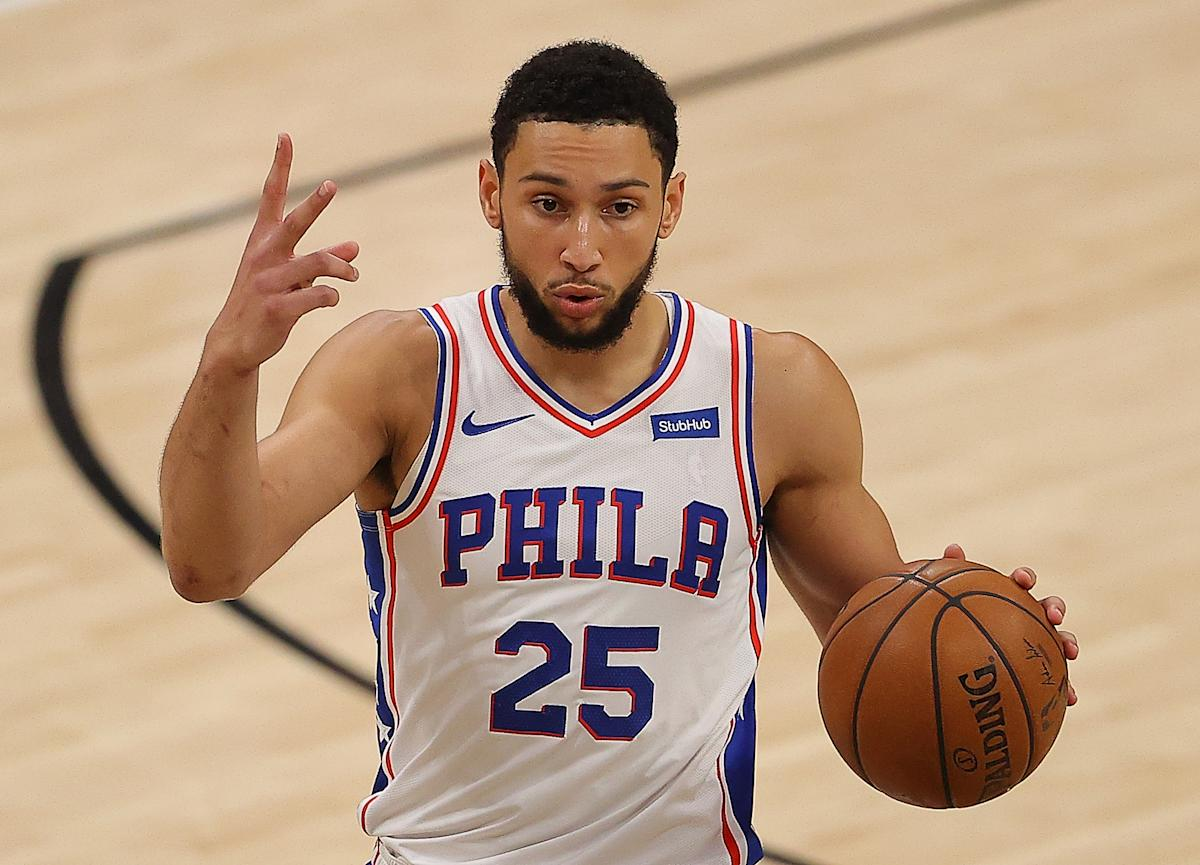 Which team is most likely to land Simmons?