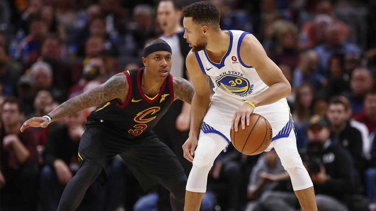 Isaiah Thomas feeling Bay Area love amid reported Warriors workout