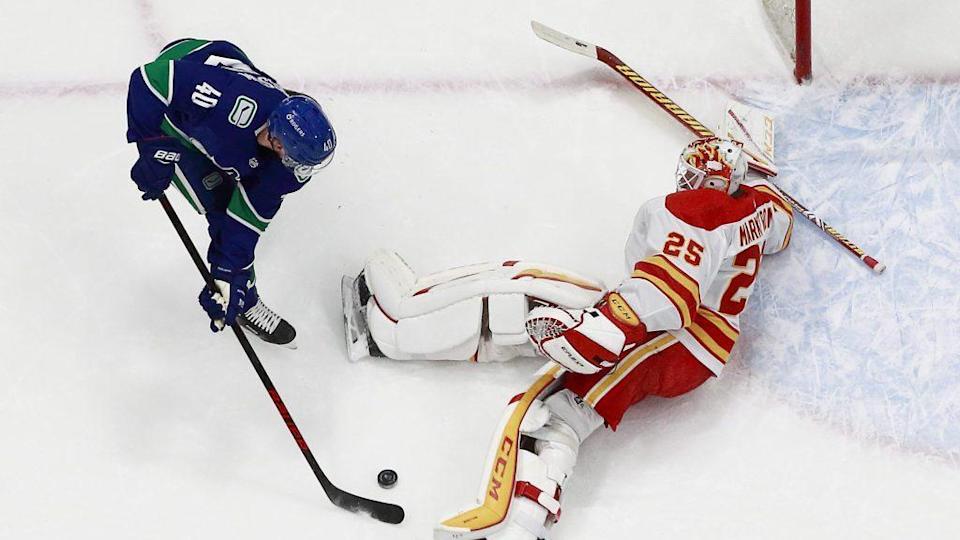 Canucks NHL Power Rankings