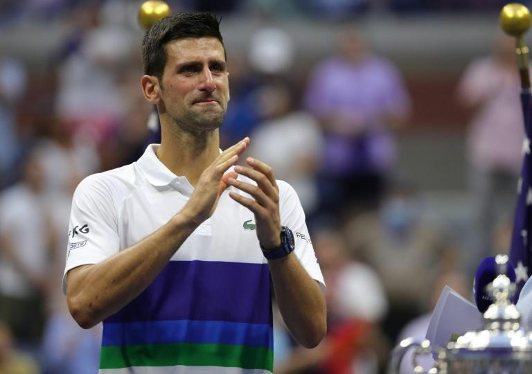 Djokovic withdraws from Indian Wells: tournament
