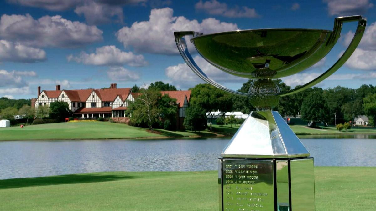 Golf can't seem to find playoff sweet spot