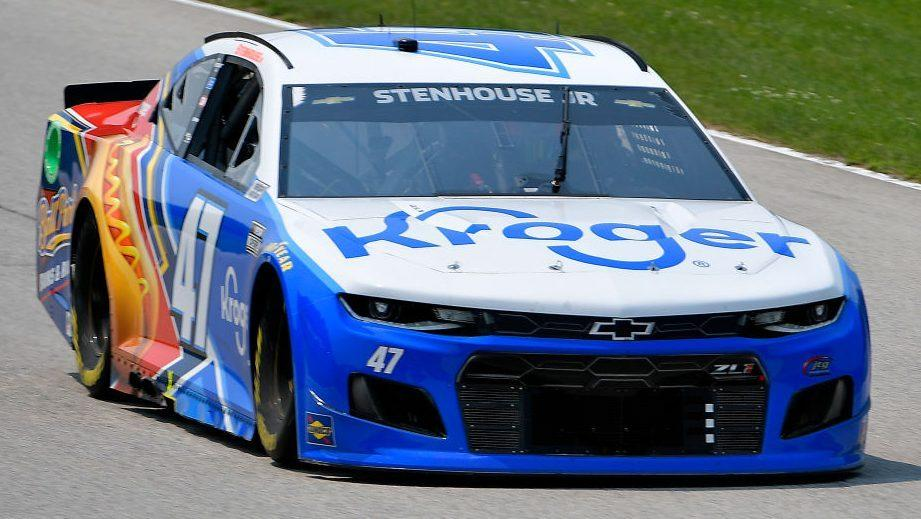 JTG Daugherty Racing will field one entry in 2022