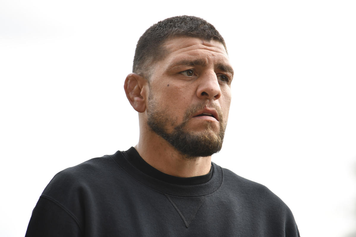 What to expect from Nick Diaz after 6-year break