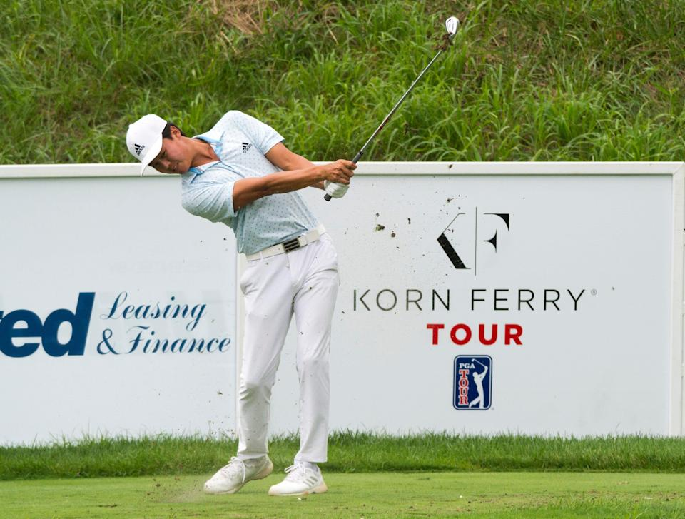 Here is everything you need to know for the 2021 Korn Ferry Tour Championship