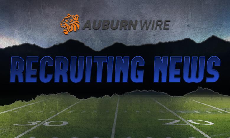 Auburn Recruiting: Auburn commits continue to impress