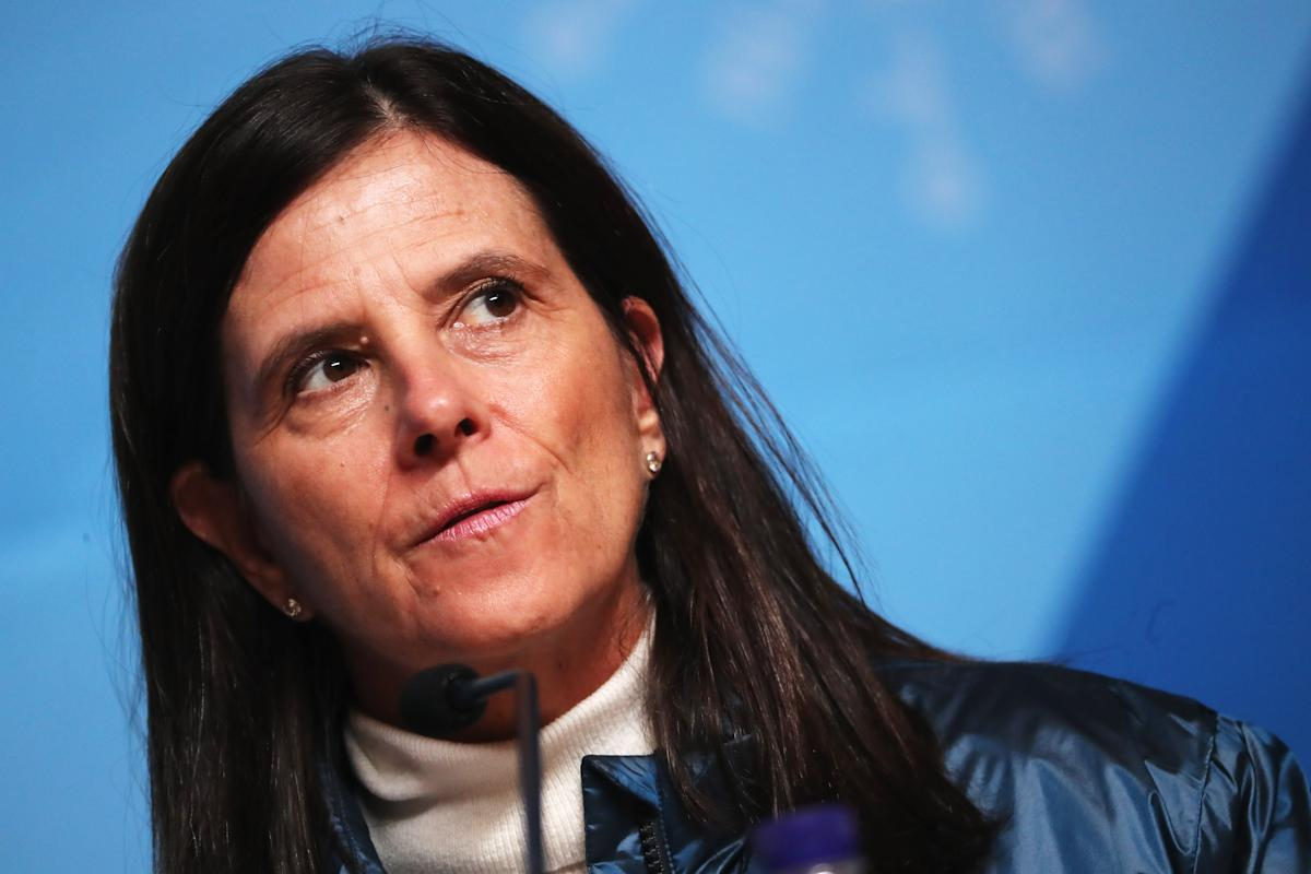 NWSL commissioner resigns amid scandal