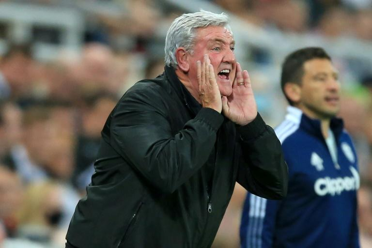 Bruce set to take charge of Newcastle for Spurs match after takeover