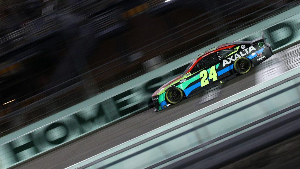 NASCAR 2022 schedules: Major changes, tripleheaders and key details