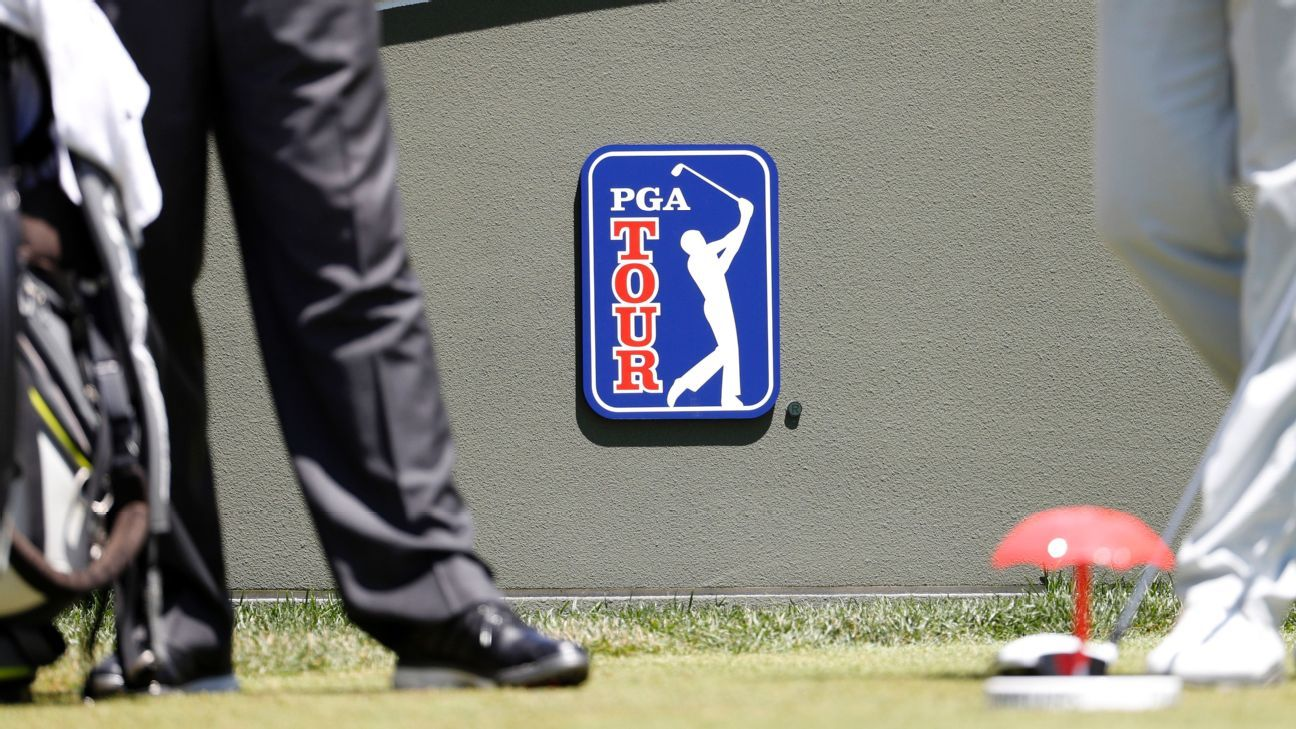 PGA Tour to adopt 'local rule' for driver length