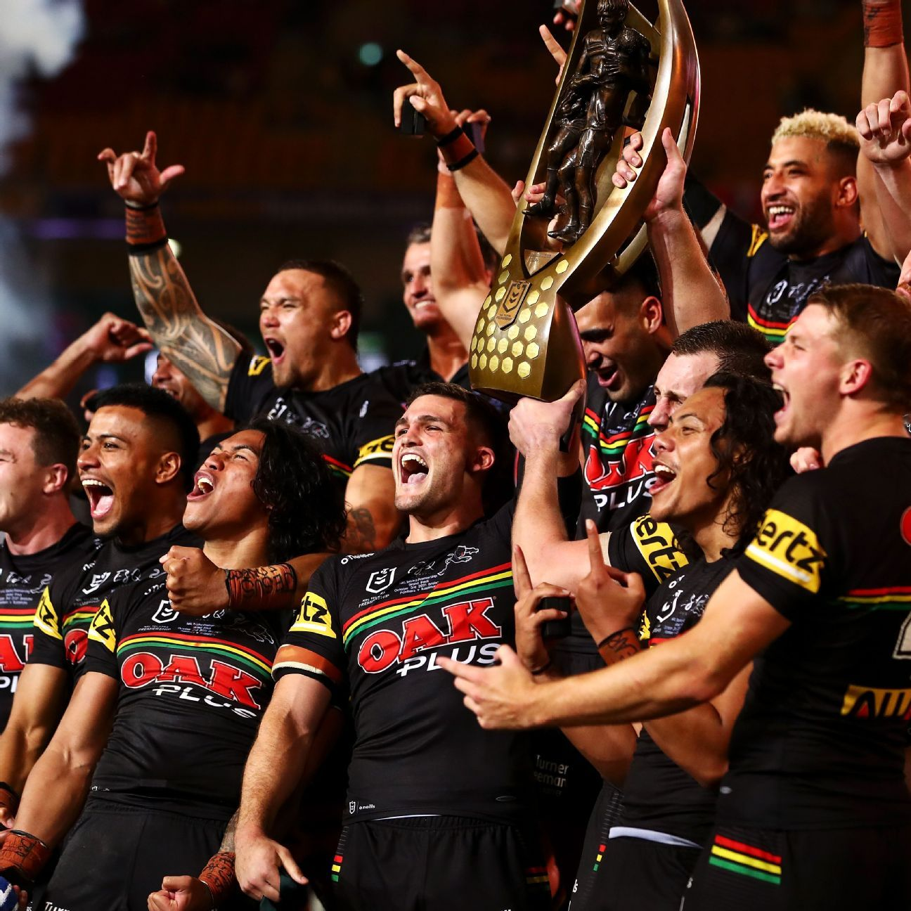 Coote, Naiqama in perfect Super League farewell