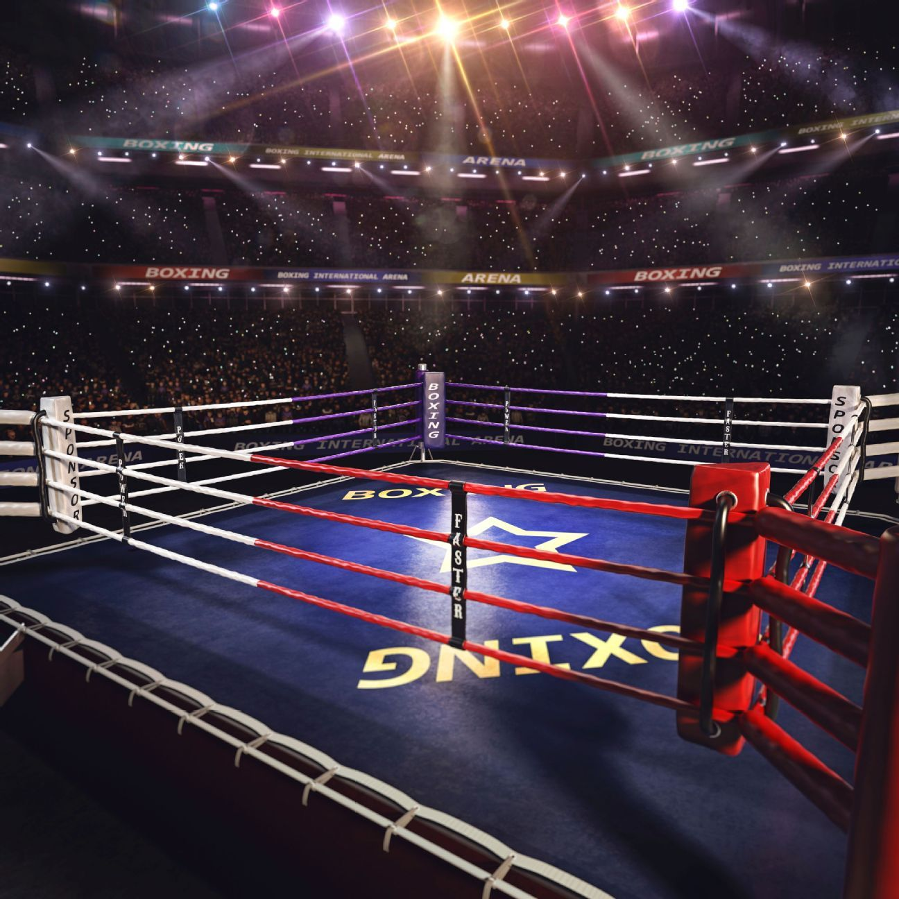 Colorado adopts open scoring for combat sports